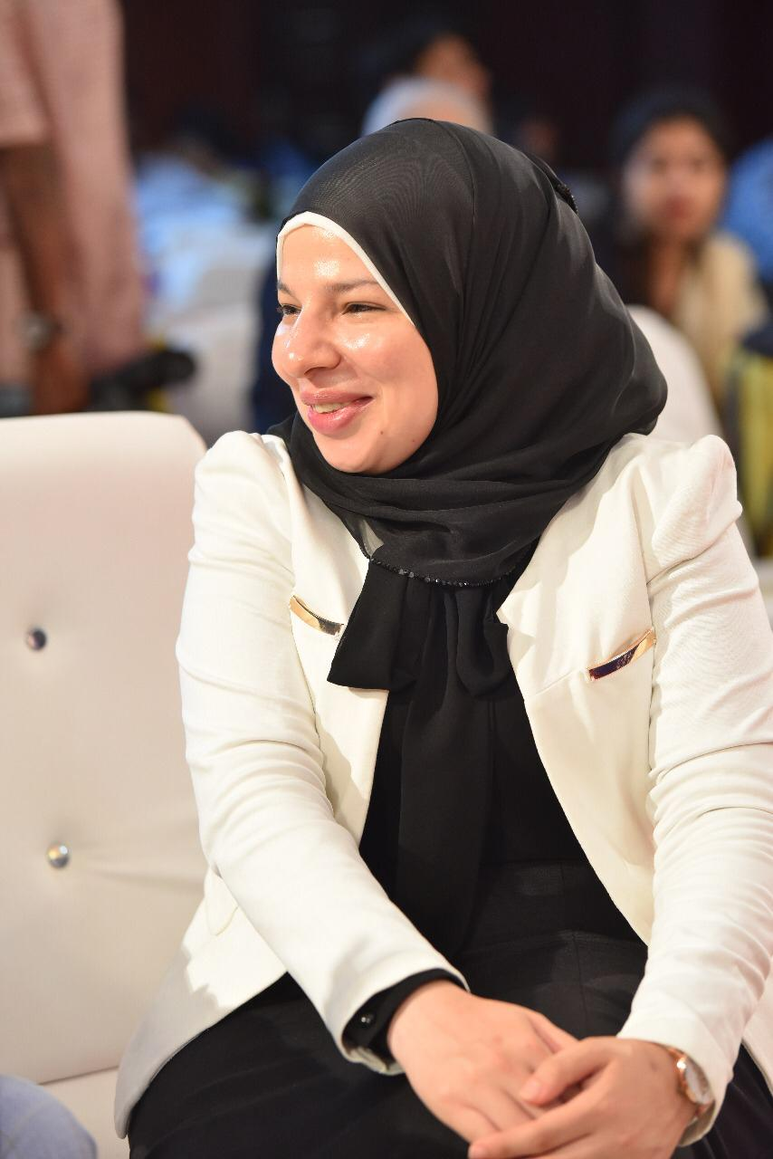 Dr. Aya Elsaiyed Elkhadragy