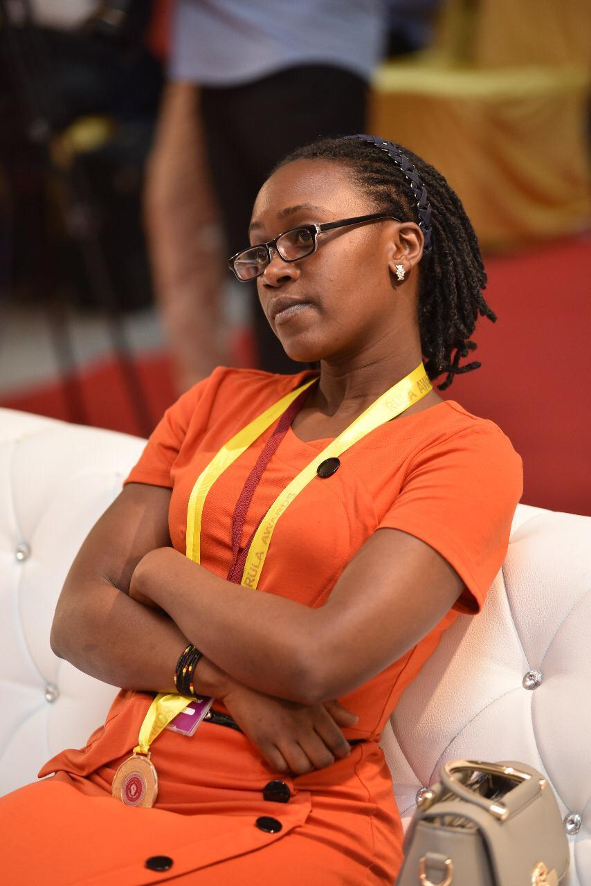 KUNDWA Marie Judith
