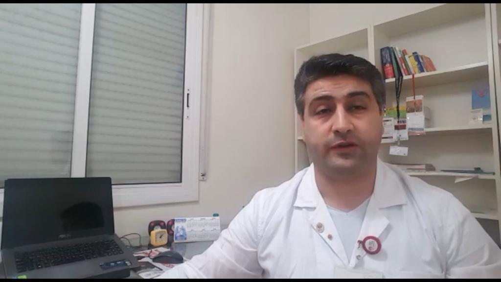 Dr. Esmaeil Alibakhshi