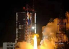 China launches more classified Yaogan satellites into orbit