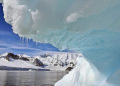 Climate 'tipping points' could push us past the point-of-no-return after less than 2 degrees of warming
